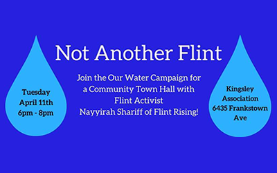 Not Another Flint – April 11th | 6:00 PM